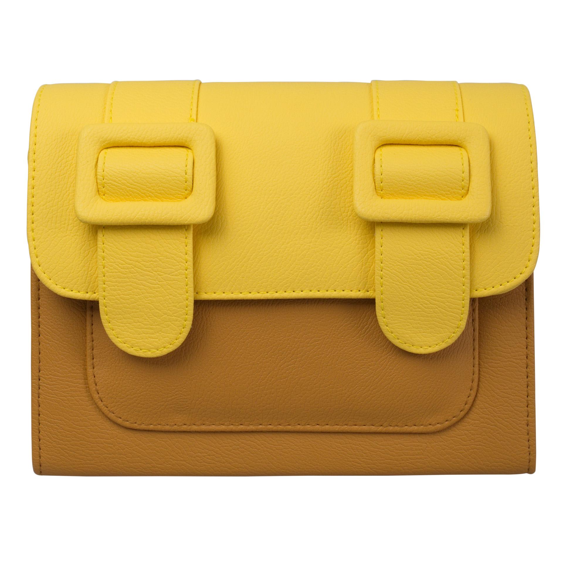 Yellow + Mustard