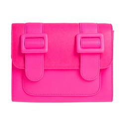 Plain Neon Pink M