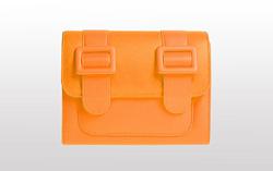 Plain Neon Orange