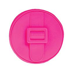 Rollin Around Neon Pink